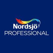 Nordsjö Professional SV icon