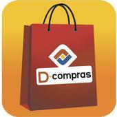 D-compras icon