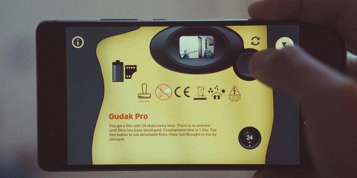Guide For Pro Huji Cam screenshot 2