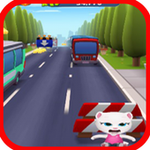 Guide For Talking Tom Golden Run game icon