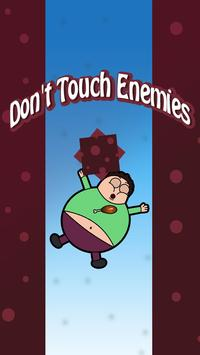 Fat Tough Life apk screenshot