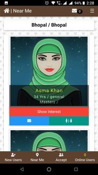 Al-Nikah.com - Free Muslim Matrimonial Site screenshot 11
