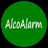 AlcoAlarm icon