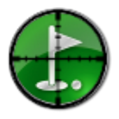 Down Range - tool for golfers icon