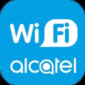 ALCATEL LINK APP icon