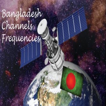 Bangladesh TV Sat Info apk screenshot