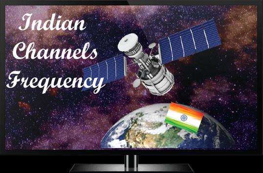 India TV Sat Info poster
