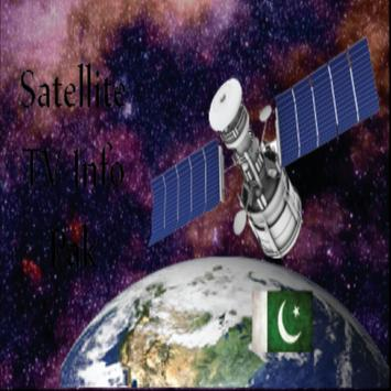 Pakistan TV Sat Info poster