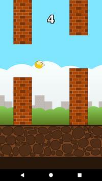 Flap it Bird poster