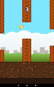 Flap it Bird screenshot 2