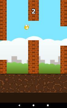 Flap it Bird apk screenshot