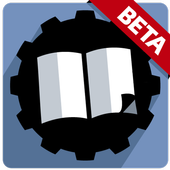 The Reader Engine icon