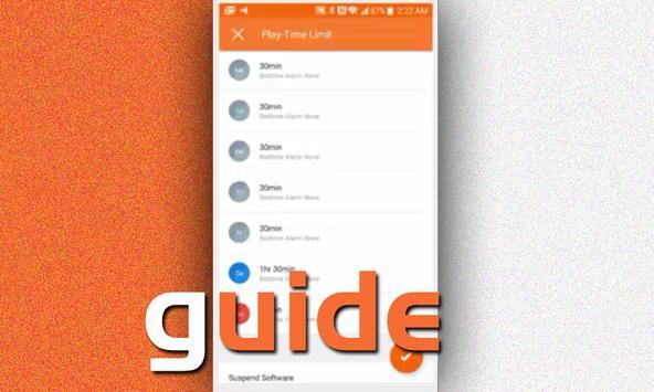 Guide Nintendo Switch Controls apk screenshot