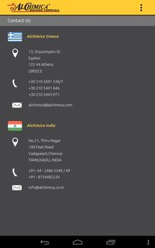 Alchimica India apk screenshot