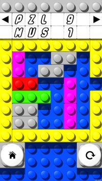 Unblock Brick poster