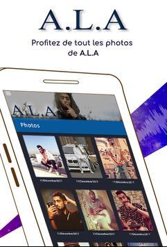 ALA : songs, lyrics,..offline screenshot 2