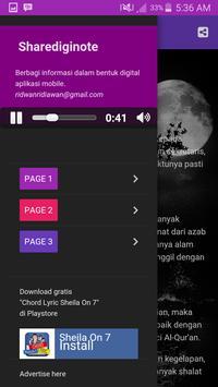 Alam Kubur screenshot 3
