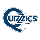 QuizZzics Burooj Islamic Quiz icon