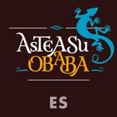 Asteasu / Obaba ES icon