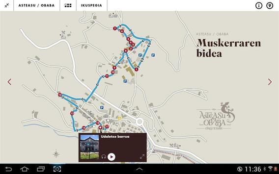 Asteasu / Obaba EU apk screenshot