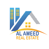 ALAMEED REAL ESTATE icon