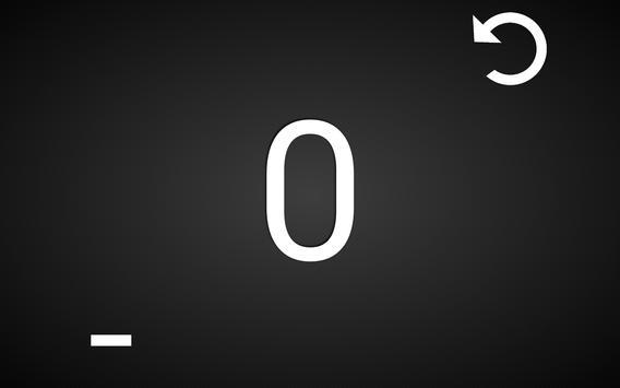 Simple Count apk screenshot