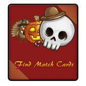 Find Match Cards icon