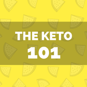 Keto Diet 101 icon