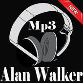 Alan Walker Mp3 Hits icon