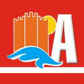 Alanya Postası icon