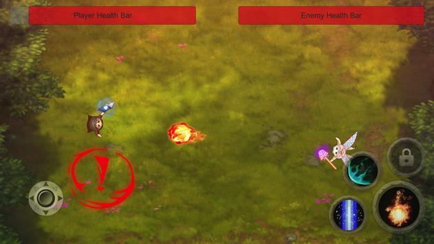 Arcane Age screenshot 2