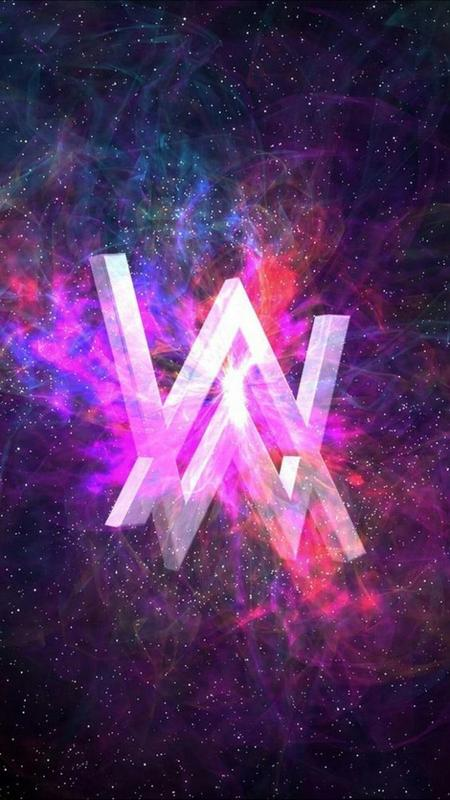 Android alan walker wallpaper apk - Alan walker logo galaxy ...