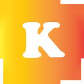 KomikID - Manga Digital Indonesia icon