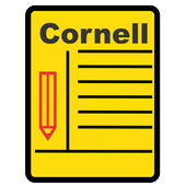 Cornell notes icon