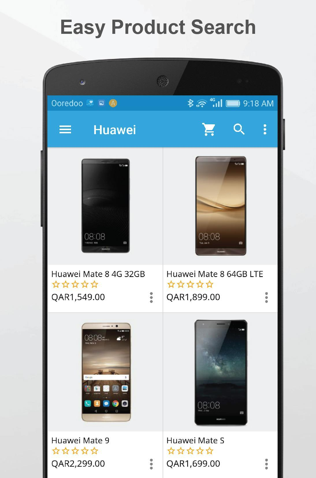 AlaneesQatar for Android - APK Download