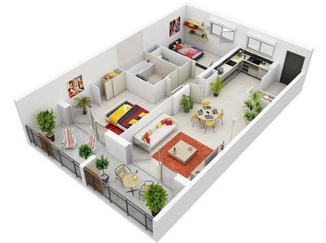 Aplikasi Desain Rumah Minimalis Gratis  100 desain rumah type 45 apk app oau o u u u o o u u u o o u o o c android