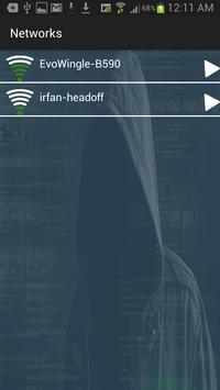 Wifi Hacking Prank apk screenshot
