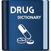 Medical Drug Dictionary icon