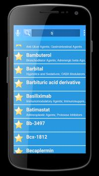 Medical Drug Dictionary screenshot 8