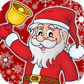 اإقفش سانتا/Hit-Santa icon