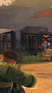 Strategy for Brother in Arms 3 apk screenshot