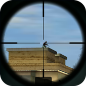 Strategy for Sniper Assassin icon