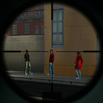 Strategy for Sniper Assassin apk screenshot