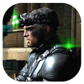 Strategy for Splinter Cell icon