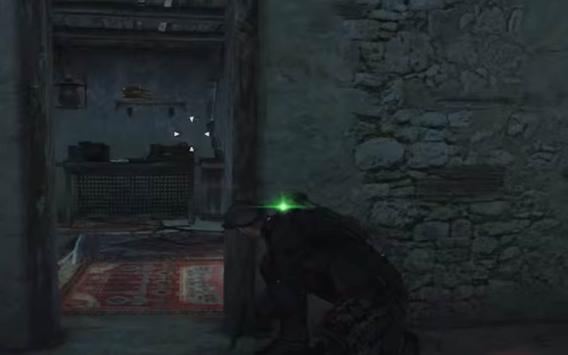 Strategy for Splinter Cell apk screenshot