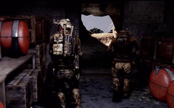 Strategy for Medal of Honor apk screenshot