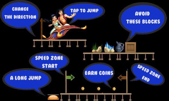 Super Troll Adventure jungle 3 screenshot 2
