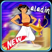 aladin adventure castle icon
