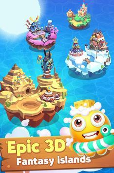 Boom Island 3D apk screenshot