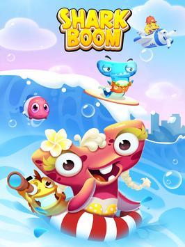 Shark Boom - Fun Social Game screenshot 6